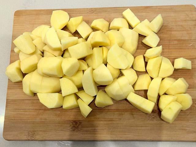Рецепт супа из корня сельдерея - пошаговый рецепт
