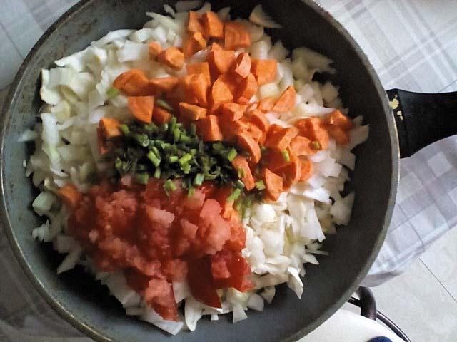 Щи с говядиной из свежей капусты - пошаговый рецепт