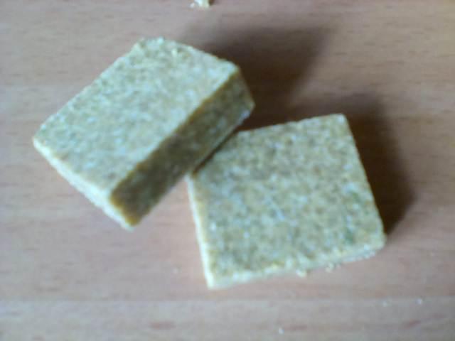 Два бульонных кубика